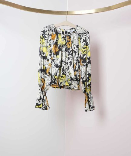 blouse adania rodebjer