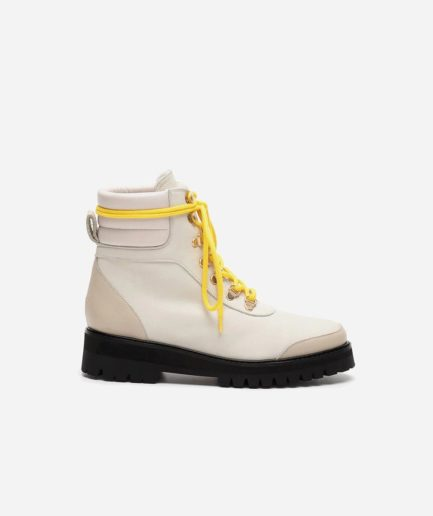 country boots solveig flattered cream